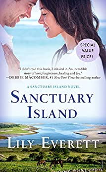 Sanctuary Island by [Everett, Lily]