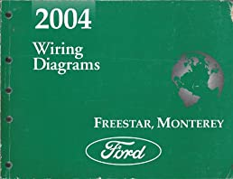 51ZV6M OhZL._SX258_BO1204203200_ 2004 freestar and monterey wiring diagram ford motor company