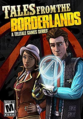 Tales from The Borderlands - Season Pass [Online Game Code]