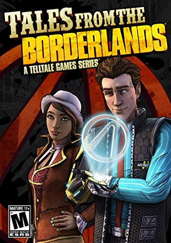 Tales from The Borderlands – Season Pass [Online Game Code]