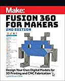 Fusion 360 for Makers: Design Your Own Digital