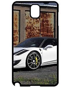 Comics Iphone4s Case's Shop Cheap New Style Samsung Galaxy Note 3 Case Cover Skin : Premium High Quality Ferrari Case 9481240ZH546725942NOTE3