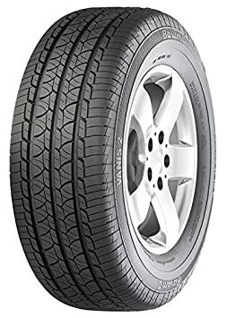 Barum Vanis 2 - 205/65 R16 107T - E/C/72 - Sommerreifen (4x4 & Transporter) Continental Corporation