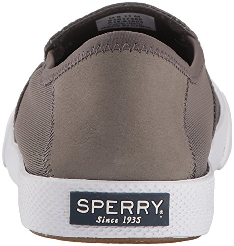 Sperry Top-sider Heren Striper Ii Slip-on Sneaker Grijs