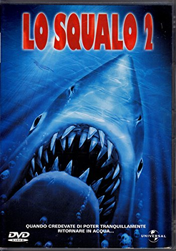 Lo Squalo 2 Amazon It Lorraine Gary Murray Hamilton Roy Scheider Jeannot Szwarc Lorraine Gary Murray Hamilton Film E Tv