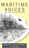 Maritime Voices, Allison/Theresia Mitcham/Quigley, 1894372069