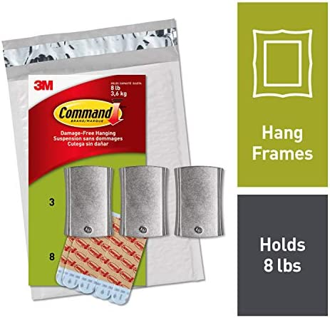 Command Universal Picture Hangers PH048 3NA product image