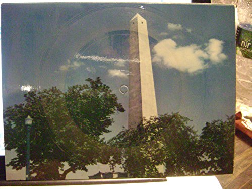 Talking Postcard: King Cotton (Bunker Hill Monument, Boston Mass.) Long Play ()