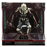 Star Wars Exclusive 6.5'' Elite Series Die-Cast Figure General Grievous