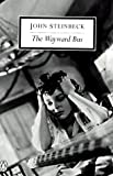 The Wayward Bus, John Steinbeck, 0140187529