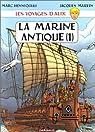 Les voyages d'Alix, tome 5 : La Marine antique (1) par Martin