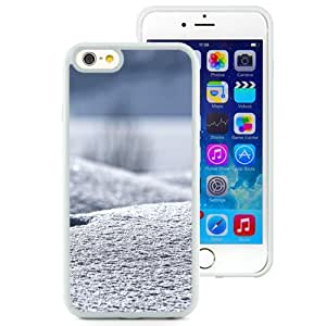 New Beautiful Custom Designed Cover Case For iPhone 6 4.7 Inch TPU With Winter In My Backyard (2) Phone Case