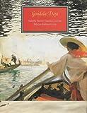 img - for Gondola Days: Isabella Stewart Gardner and the Palazzo Barbaro Circle by Rosella Mamoli Zorzi (2004-07-30) book / textbook / text book