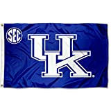 College Flags and Banners Co. UK Wildcats SEC 3×5 Flag