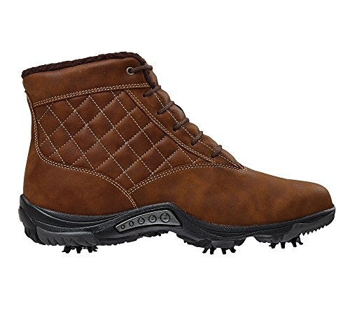 Footjoy Damen Golf Winterstiefel - Warm & Wasserdicht (40)