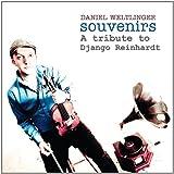 Souvenirs by Daniel Weltlinger