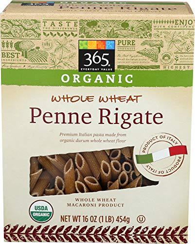 bulk whole grain pasta - 2