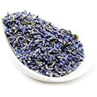 Lavender Tea - Premium Quality Loose Buds from Nature Tea (4 oz) by Nature Tea