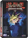 Yu-Gi-Oh!, Vol. 16: DungeonDice Monsters