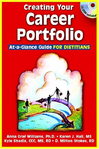 Creating Your Career Portfolio: At-A-Glance Guide for Dietitians