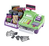 Toy Mini Market Cash Register