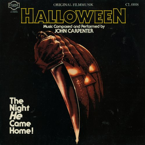Halloween Original Soundtrack