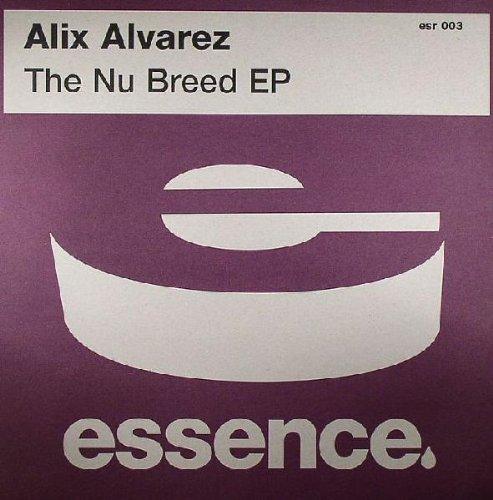 (Flute Juice / Still Rising - Alix Alvarez 12