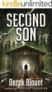 Second Son (English Edition)