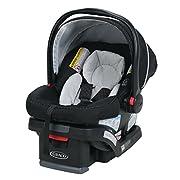 Graco SnugRide SnugLock 30 Infant Car Seat, Balancing Act