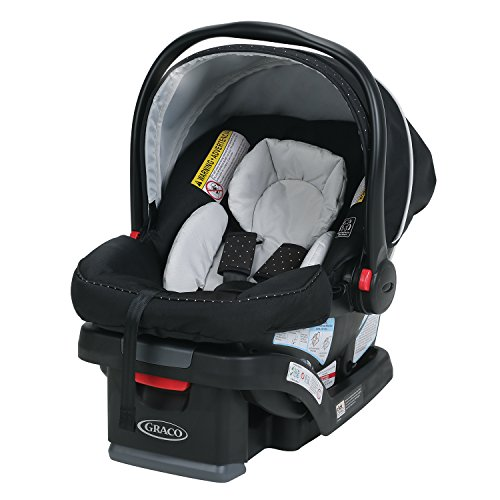 graco snugride 30 infant car seat - 6
