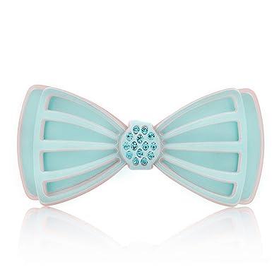 ZWX [más colores]/ dulce estilo/Patrón de corbata de moño ...