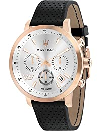 Maserati gran turismo R8871134001 Mens quartz watch