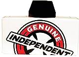 INDEPENDENT TRUCK BUSHINGS Standard Cylinder Cushions Hard 94a BLK Skateboard