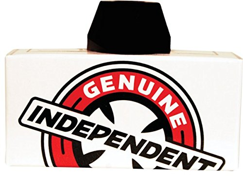- INDEPENDENT TRUCK BUSHINGS Standard Cylinder Cushions Hard 94a BLK Skateboard