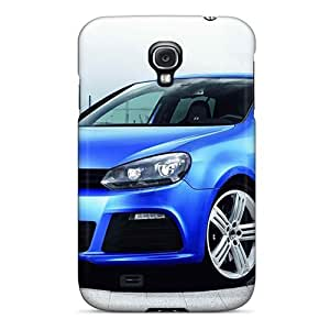 [AuNViyl6221VNHAk] - New Volkswagen Golf R 2010 Protective Galaxy S4 Classic Hardshell Case by runtopwell