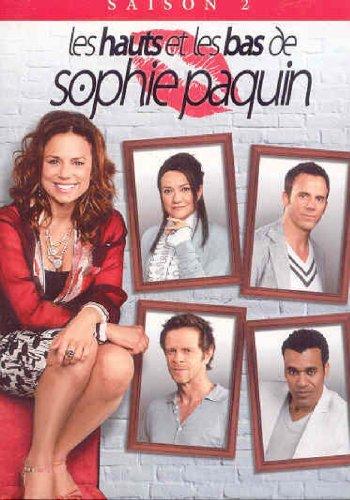 Les hauts et les bas de Sophie Paquin  S02  VFQ Complète  RE UP