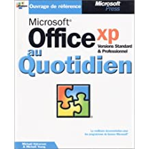 AQ OFFICE XP STANDARD ET PROF