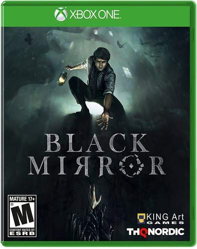 Black Mirror - Xbox One