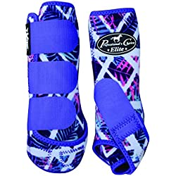 Professional`S Choice VenTech Elite SMB Fashion Boots 4 Pack M Tropical