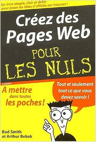 En ligne Créez vos pages web, 2e édition epub pdf