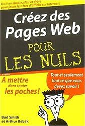 Créez vos pages web, 2e édition