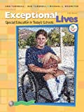 img - for Exceptional Lives: Special Education in Today's Schools (5th Edition) book / textbook / text book
