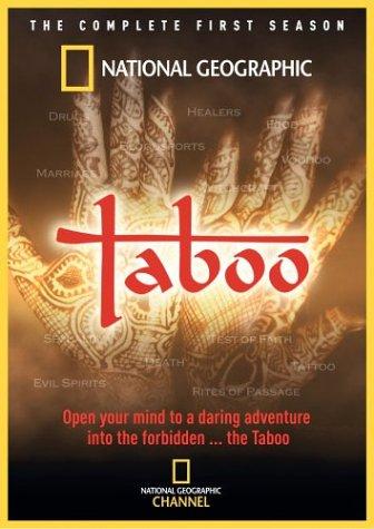National Geographic: Taboo: Season ()