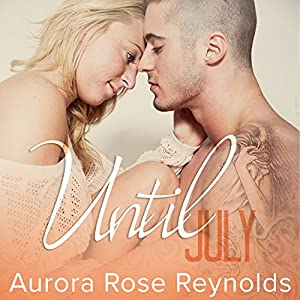 Until July Audiobook