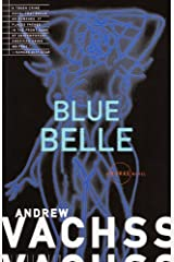 Blue Belle (Burke Series Book 3) Kindle Edition