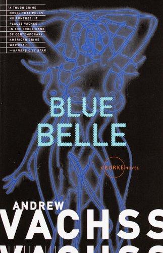 Blue Belle (Burke Series)