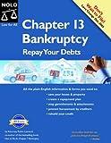 Chapter 13 Bankruptcy, Robin Leonard, 1413301819
