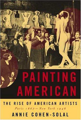american paintings - 8