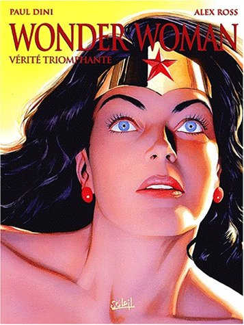 guide de lecture wonder woman