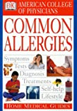 Allergies and Hay Fever, Tony Smith, 0789441675